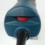 Foto von der Hubzahl-Einstellung der Bosch GST 150 CE Stichsäge