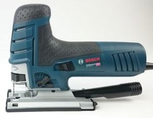 Ein Foto von der Bosch GST 150 CE Elektro-Stichsäge