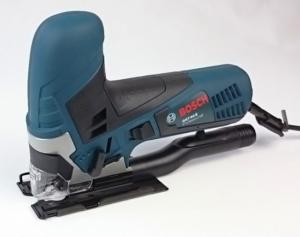 Foto von der Bosch GST 90 E Professional Pendelhub-Stichsäge