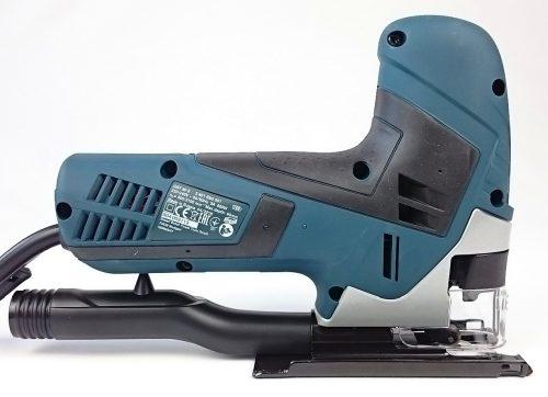 Die rechte Seite der Bosch GST 90 E Professional
