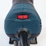 Foto vom Hubzahleinstellrad der Bosch GST 90 E Professional Stichsäge