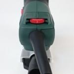 Foto vom Hubzahleinstellrad der Metabo STE 100 Quick Stichsäge
