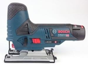 Foto von der Akku Stichsäge Bosch GST 12V-70 Professional